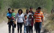 Разбиха организирана престъпна група за трафик на мигранти