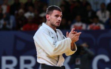Млади джудисти ще изпратят олимпийците ни за Токио 2020