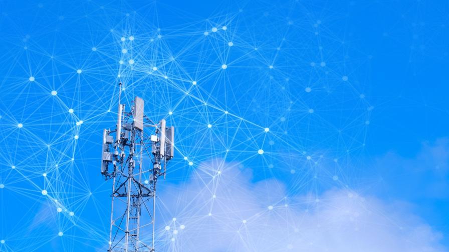 Новото поколение активни антени в София
