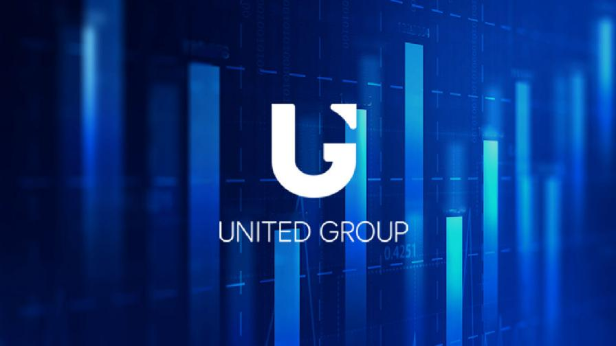 United Group представя финансови резултати за 2020 г. и първото тримесечие на 2021 г.