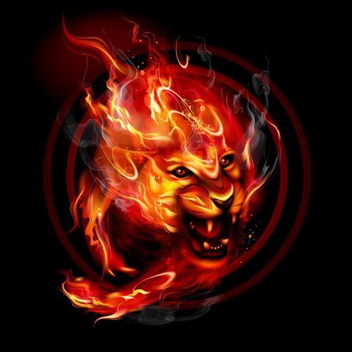 лъв зодия