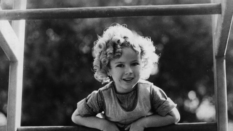 """Шърли Темпъл - детето, което спечели """"Оскар"""" на 6 години"""