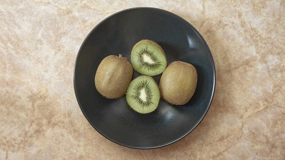 киви плод храна плодове