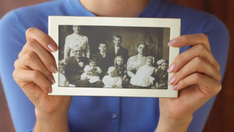 родословно дърво фамилна история корени любопитство родители баба дядо традиции