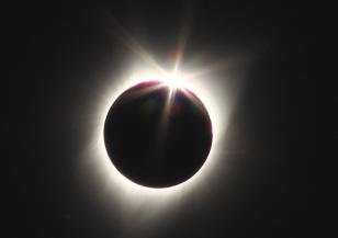 Пръстеновидно слънчево затъмнение изуми хората по света