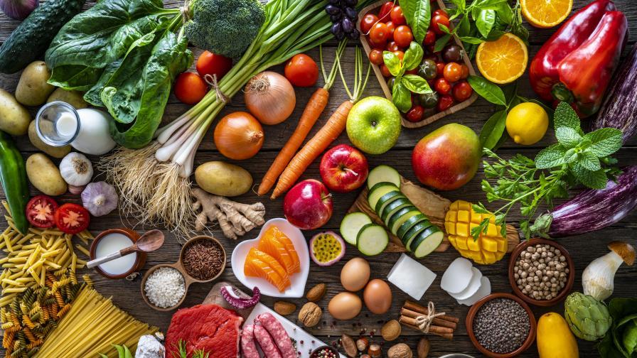 Бабината диета, която топи мазнините без глад