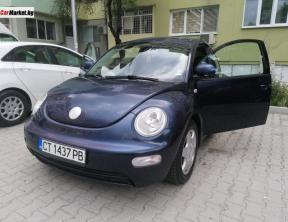 Вижте всички снимки за Vw Beetle