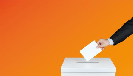 <p>ЦИК реши как ще гласуват хората с увреждания</p>