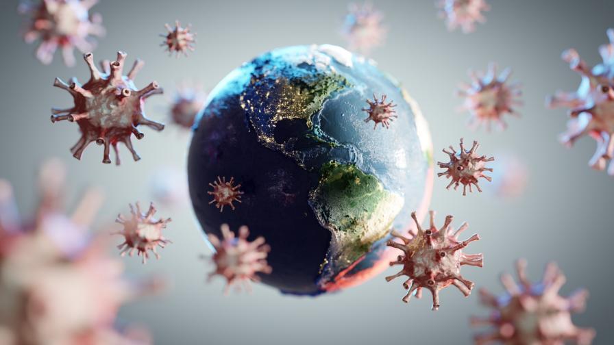 Най-важното за коронавируса от последната седмица