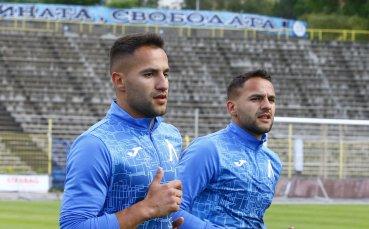 Левски и Локомотив Пловдив изтеглиха контролата си с половин час