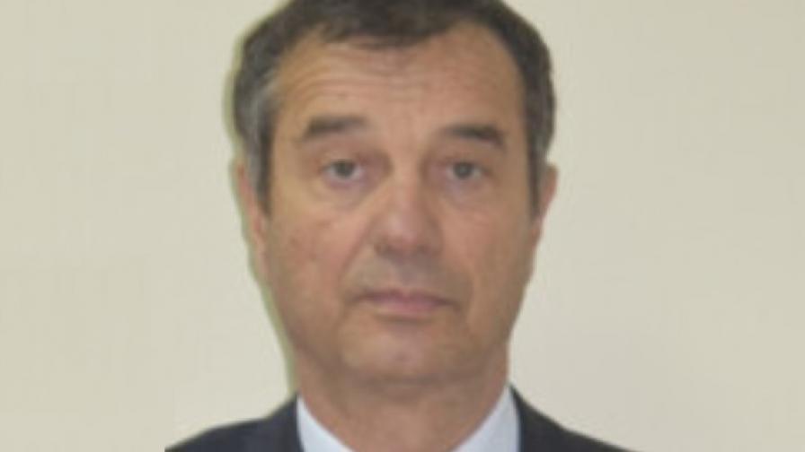 Илко Желязков подаде оставка