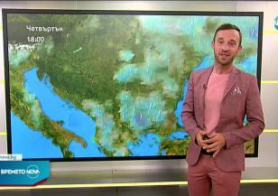 Прогноза за времето (16.06.2021 - сутрешна)