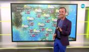Прогноза за времето (17.06.2021 - сутрешна)