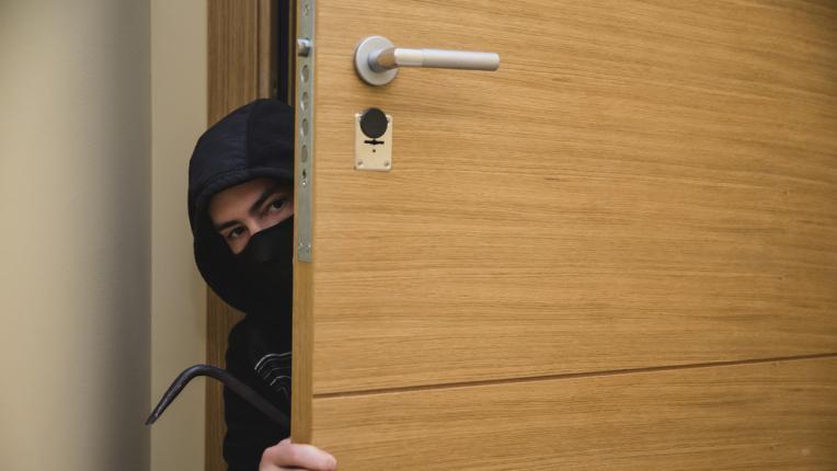 Как да предпазим дома си от обир