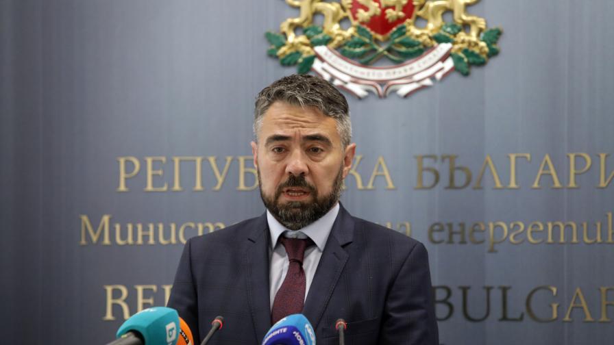 Нови данни от министър Живков, загуби над милиард лв.