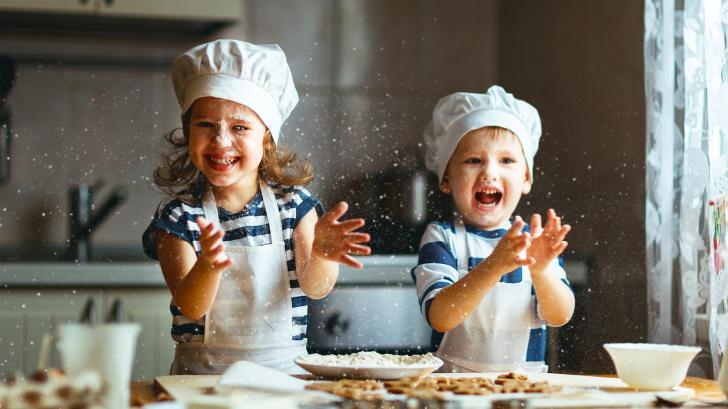 Лесни тактики за отглеждане на по-самостоятелни деца