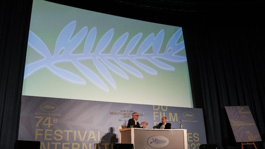 74-ият кинофестивал в Кан ще се проведе между 6 и 17 юли 2021 година