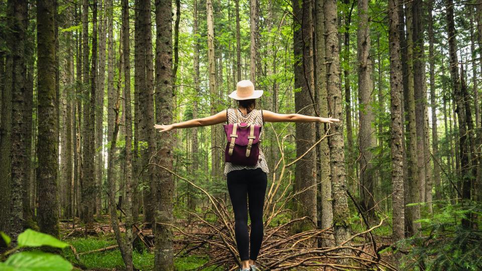 Няколко трика за връщане на баланса в живота ни