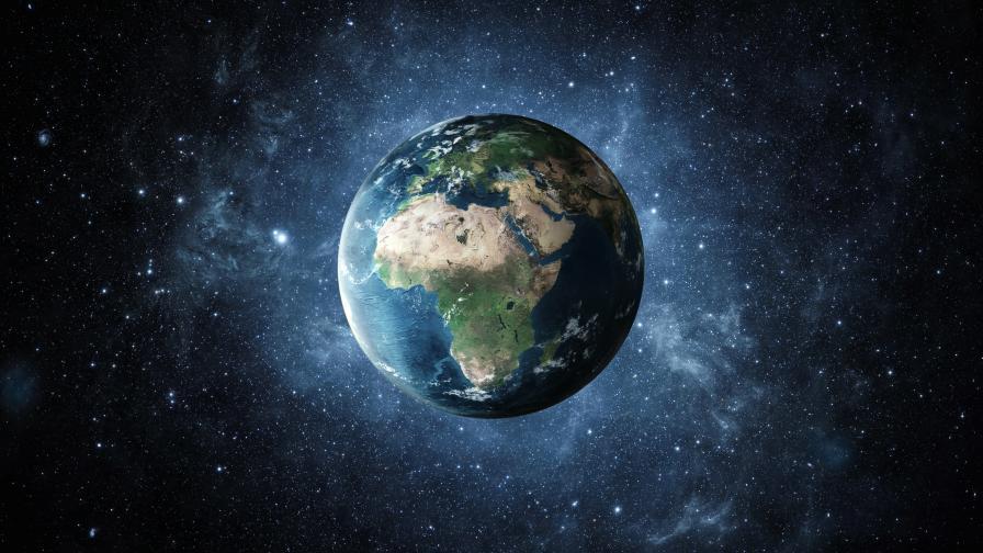 <p>Учените разкриха<strong> нечувани </strong>досега <strong>факти </strong>за Земята</p>