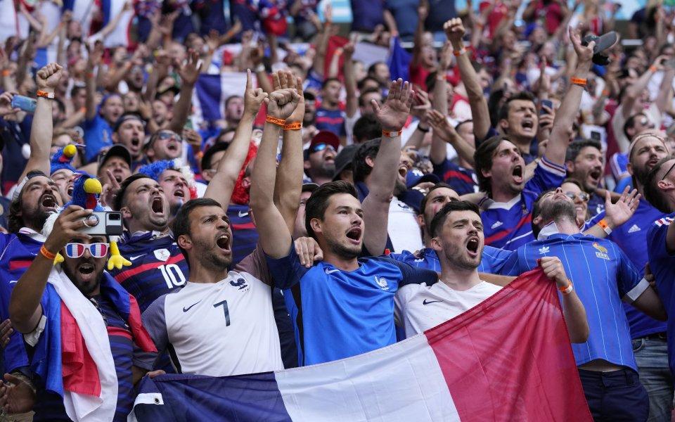 Изключително нелепа ситуация се е случила на шестима френски любители