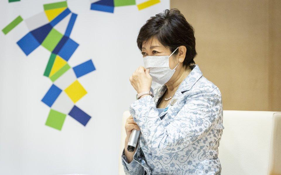 Организаторите на Летните олимпийски игри в Токио няма да отворят