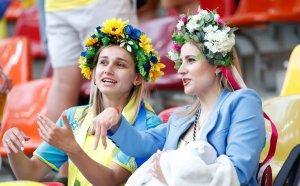 НА ЖИВО: Украйна - Австрия, съставите