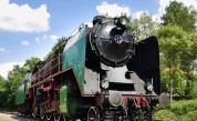 Кога може да пътувате с влак с парен локомотив у нас