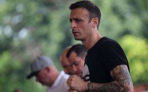 Официално: ЦСКА издигна Бербатов за президент на БФС