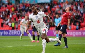 """Англия завърши първи и се натресе на втория от """"групата на смъртта"""""""