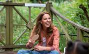 Кейт Мидълтън изненада ученици със сладък подарък