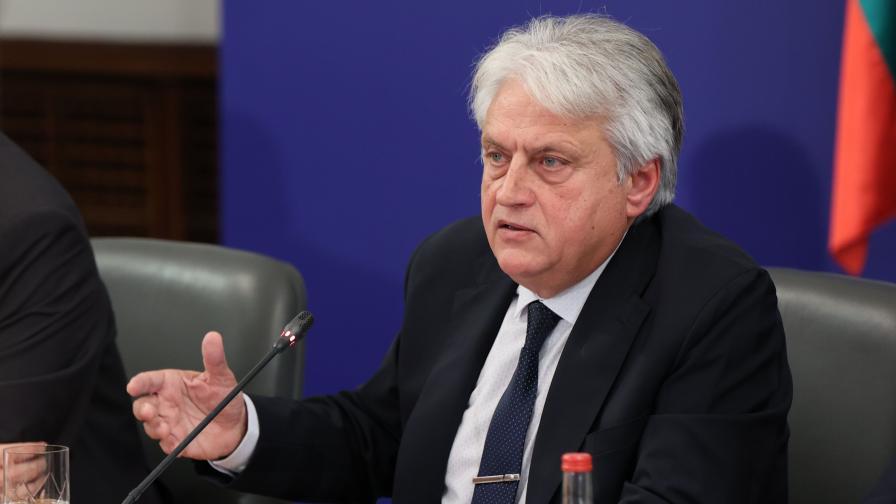 Бойко Рашков: Oказван е огромен натиск върху избиратели