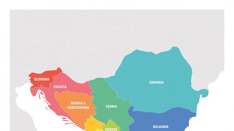 <p>Албания: България държи в ръцете си преговорите с ЕС&nbsp;&nbsp;</p>
