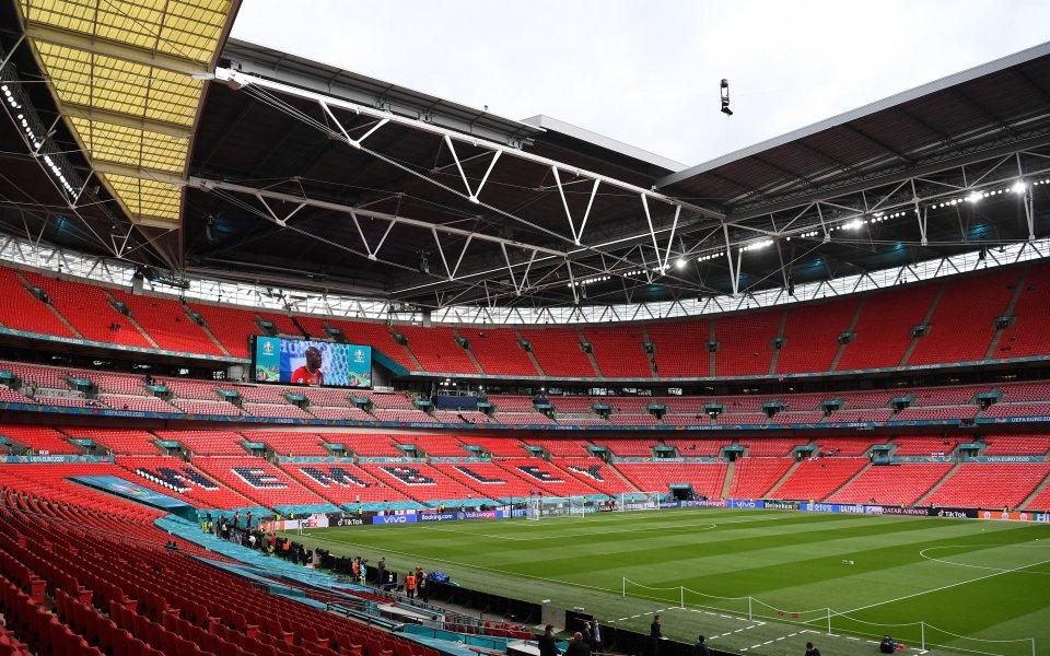 Британското правителство и УЕФА са стигнали до споразумение за условията,