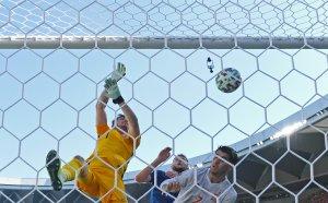 """ГЛЕДАЙТЕ НА ЖИВО: Словакия – Испания 0:1, """"Ла фурия"""" поведе с уникален автогол"""