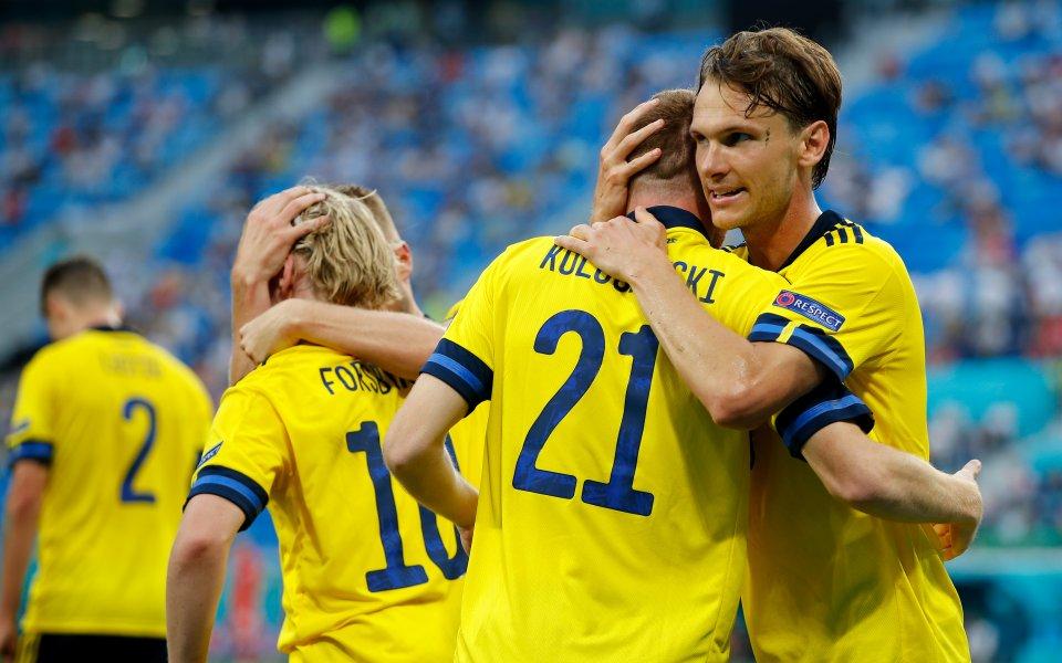 Националният отборна Швеция надиграПолша след истински трилър в последен мач