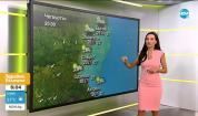 Прогноза за времето (24.06.2021 - сутрешна)