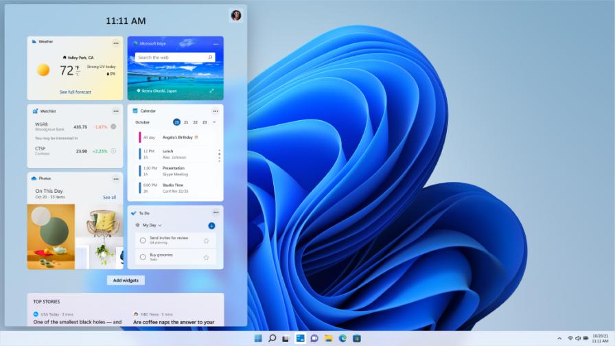 Windows 11 ще премахне доста функции от Windows 10