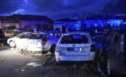 Торнадо в Чехия, има жертви и сериозни материални щети