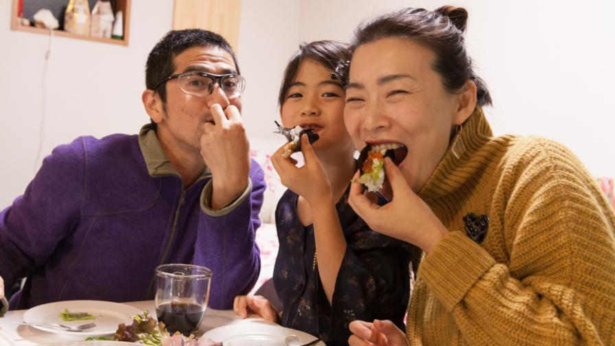 <p>Храната чудо, която японците боготворят</p>