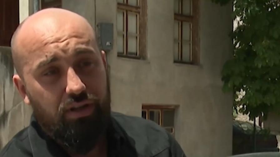 Ад за шофьор след грешен тест за дрога в Асеновград