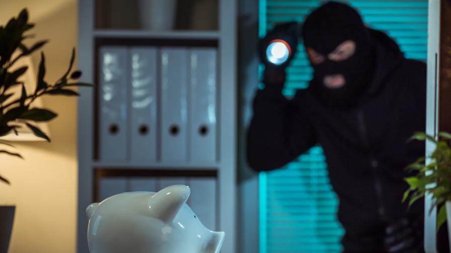 Необичайни места - скривалища, които крадците не проверяват