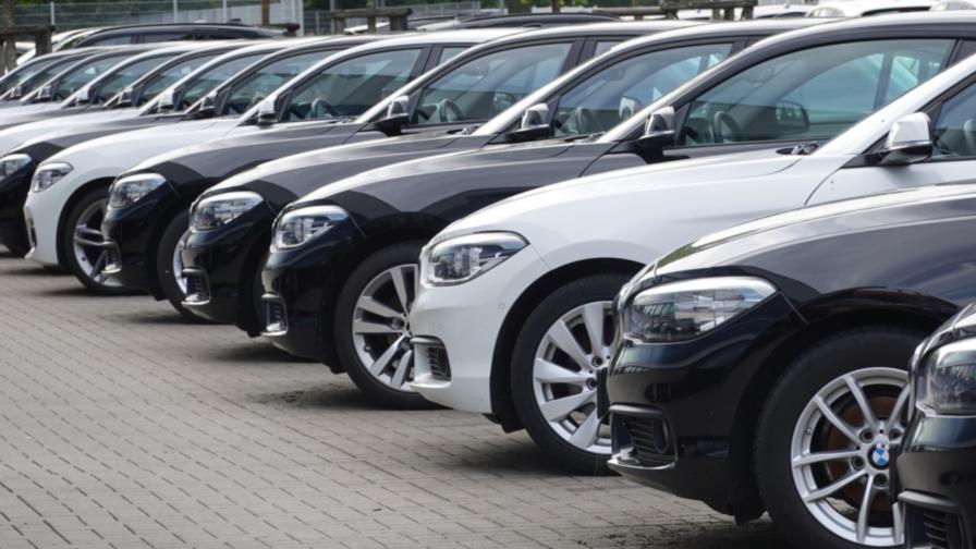 Разкриха схема за избягване на мита и ДДС при внос на автомобили