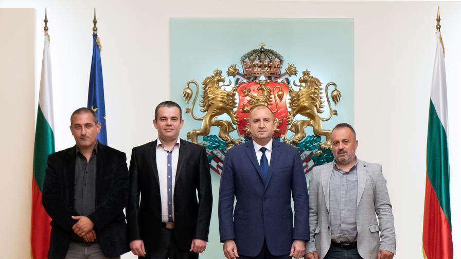 Радев: Сънародниците в Северна Македония очакват по-активен културен, духовен и образователен обмен
