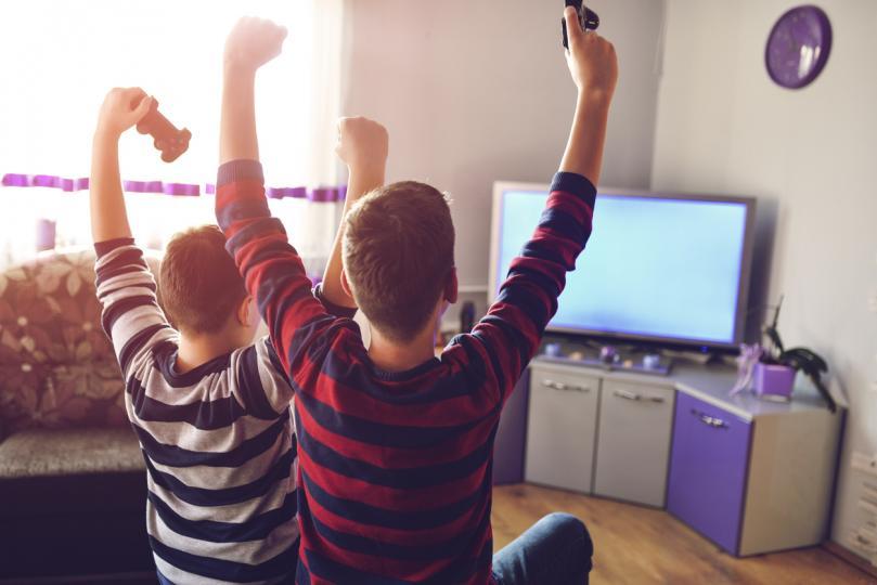 5 ползи от видео игрите