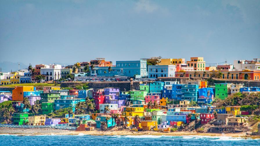 Пуерто Рико