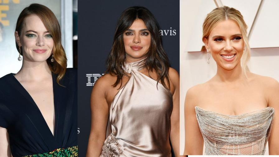 Хитринките за красота на холивудските звезди