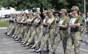 Президентът на Украйна смени командващия на въоръжените сили