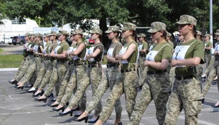 Президентът на Украйна смени командващия въоръжените сили