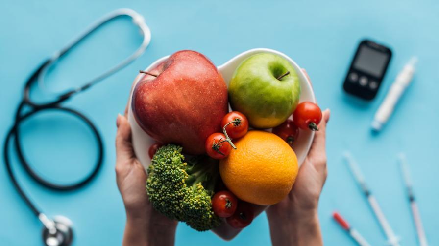 Какво ще се случи с тялото ни, ако не ядем един ден