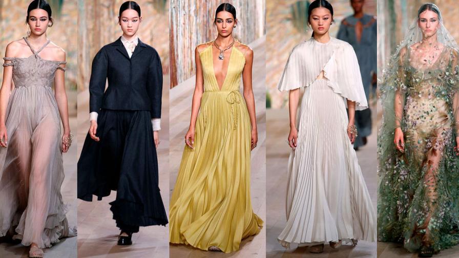 Dior откри Седмицата на модата в Париж